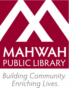 Mahwah Public Library Logo