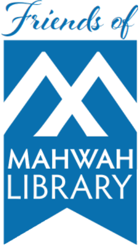 Friends of Mahwah Library Banner