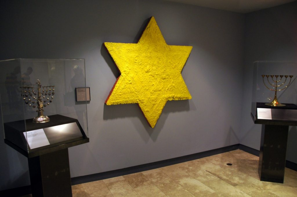 The Jewish Museum Featured Image