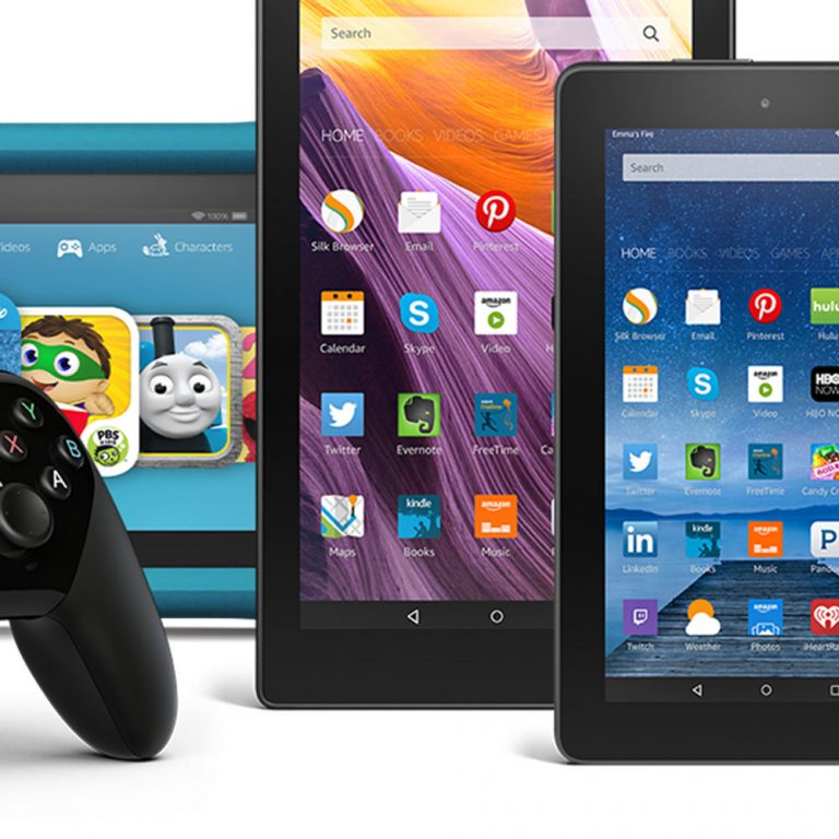Devices Homepage