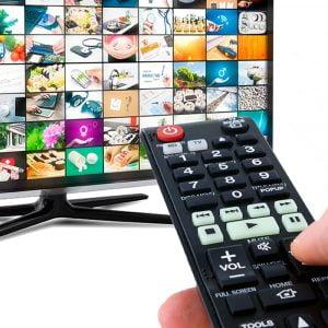 Remote Control Homepage
