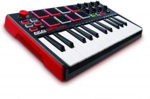 Akai Professional MPK Mini MKII Keyboard