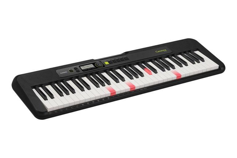 Casio LK-S250 Portable Keyboard