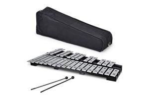 Giantex 30-Key Glockenspiel