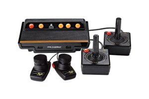 Atari 40Th Anniversary Flashback 8 Gold