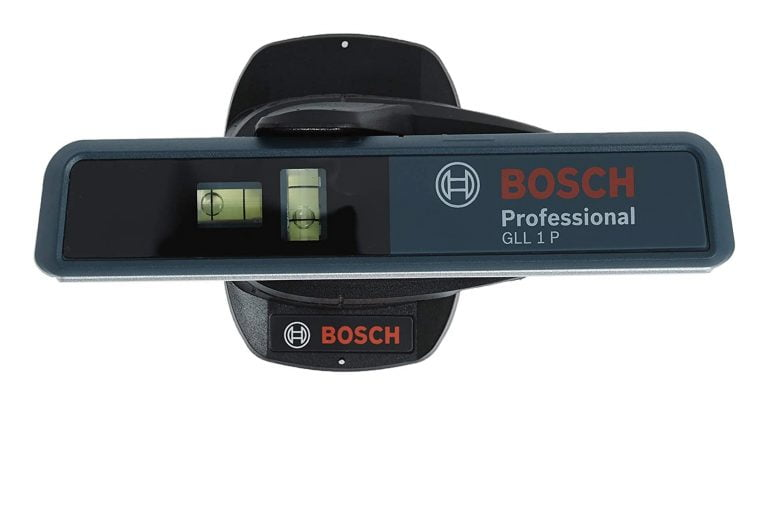 Bosch Combination Laser Pointer and Level