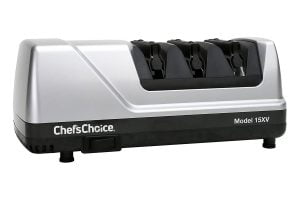 Chef's Choice Trizor XV EdgeSelect Professional electric knife sharpener