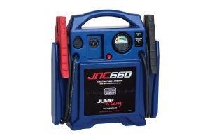 Clore Automotive Jump-N-Carry JNC770B 12 Volt Jump Starter