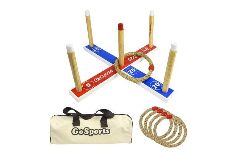 GoSports Ring Toss Set