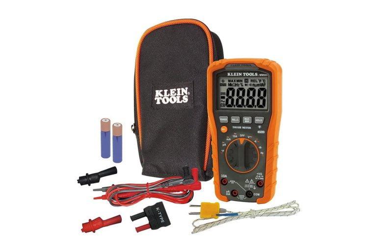 Klein Tools MM600 Digital Multimeter