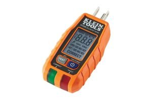 Klein Tools RT250 GFCI Receptacle Tester