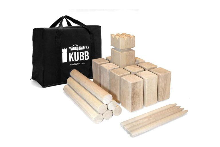 Yard Gams Kubb Game Set