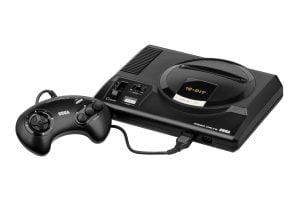 Sega Genesis Mini Game Console